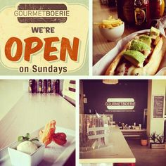 We're open today (Sunday) 12-3pm #capetown #kloofstreet pic.twitter.com/EEk7oWykOX Cape Town, Restaurants, Sunday, Yummy Food, Joy, Treats, Foods, Twitter, Places