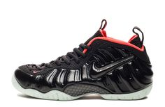 """the best attitude b9192 831d0 Buy Nike Air Foamposite Pro """"Yeezy"""" Black Solar Red For Sale New Arrival  from Reliable Nike Air Foamposite Pro """"Yeezy"""" Black Solar Red For Sale New  Arrival ..."""