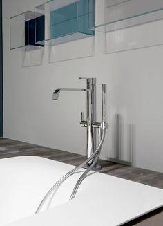 Antoniolupi BIKAPPA   Design Carlo Colombo / AL Studio. Antonio Lupi  Bathrooms From Liquid Design
