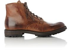 Burnished Lace-Up Boots Best Boots For Men, Designer Boots, Barneys New York, Lace Up Boots, Fashion Boots, Combat Boots, Style Me, How To Wear, Shoes