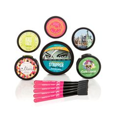 Face Mask Party Pack | Perfectly Posh  Deep clean, detox, hydrate, illuminate, brighten, and positively glow with this assortment! Have your friends over for a mask mixer—or just save them all for yourself. LIMITED SUPPLY SO GET YOURS BEFORE THEY ARE GONE. THEY ARE SELLING FAST. GET IT @ https://pennyposs.po.sh/face-mask-party-pack