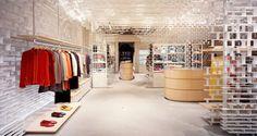 Shang Xia, le bébé chinois de Hermès, essaime à Paris - Actualité : Luxe (#354373)