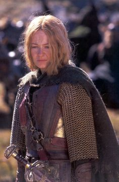 Éowyn | The Lord of the Rings: The Return of the King