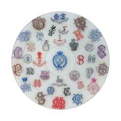 John Derian Company Inc — Emblem X