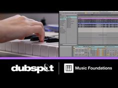 Music Theory Ableton 10 Full Course For Electronic Music Producers MP4 Video