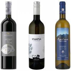 Κρασί, φασολάδα και γραμματική | My Review