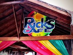 Rick's Cafe, Negril Jamaica