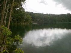 Lake Eacham FNQ