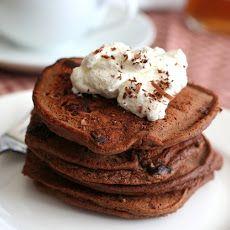 Chocolate Whey Protein Powder Recipes