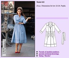Sew Your Kibbe: Soft Gamine – Doctor T Designs Gamine Style, Soft Gamine, Plus Size, Shirt Dress, Sewing, Classic, Pattern, Shirts, Dresses