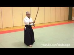 Exercise Library: Katana Infinity Circles - YouTube