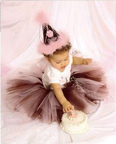 Cupcake Party Dress