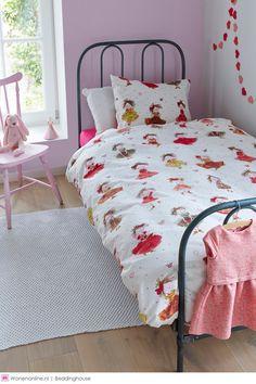 Beddinghouse slaapkamertrends voorjaar 2015 #slaapkamer #bedroom #kidsroom #interieur