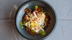 There's a separate 15 Hot New Restaurant list to accompany the listicle