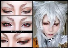 Kogitsunemaru Eye makeup - YUEGENE(YUEGENE) Kogitsunemaru Cosplay Photo - WorldCosplay                                                                                                                                                                                 もっと見る