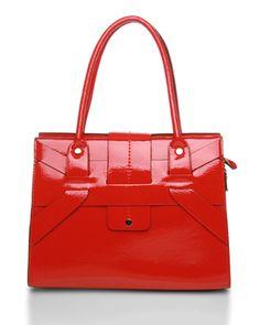 Melie Bianco Brianna Top Handle Bag $99
