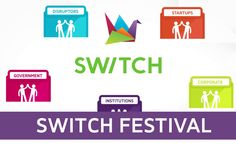 SWITCH Festival | Switch your company on