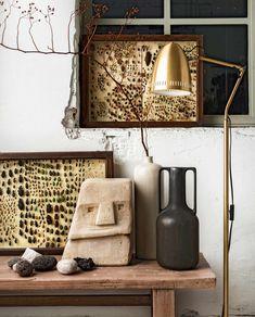 Interior Inspiration, Room Inspiration, Ethnic Chic, Loft, New Homes, Room Decor, Rustic, Furniture, Vintage Accessoires