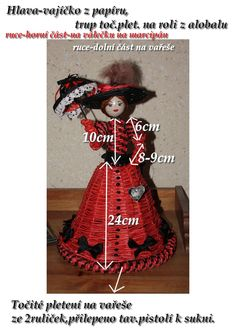 Corn Dolly, Willow Weaving, Dolls Prams, Paper Weaving, Paper Crafts, Diy Crafts, Journal Paper, Paper Straws, Projects To Try