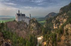 IMG 0155 6 7 tonemapped1 e1368365877727 Neuschwanstein Castle