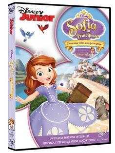 Sofia La Principessa - C'Era Una Volta Una Principessa