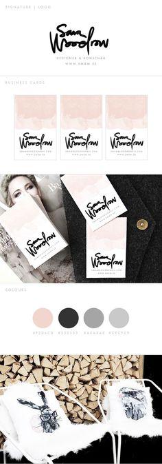 New business cards | SMÄM