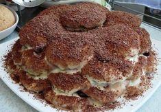 ТОРТ ЧЕРЕПАХА, как приготовит торт черепаха