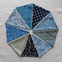 Bunting - create your own