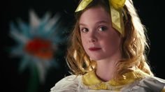 Elle Fanning in the film 'Phoebe in Wonderland' (2008)
