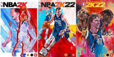 Mit NBA 2K22 erscheint am 10. September das erste NBA 2K-Spiel gleichzeitig für die vergangene und neue Konsolengeneration, aber auch für Nintendo Switch und PC, welche zwischen den Konsolengenerationen stehen. Offensichtlich separiert 2K dieses Mal…