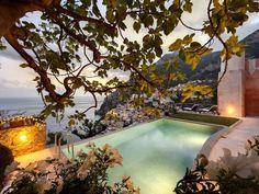 Luxury-Villa, Wedding-Organizer - HomeAway Positano