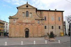Chiesa di Santa Corce