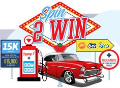 Canadian Tire Contest: Spin 2 Win Contest Enter to Win A Napoleon BBQ and Grill Gear  & More http://www.lavahotdeals.com/ca/cheap/canadian-tire-contest-spin-2-win-contest-enter/197666?utm_source=pinterest&utm_medium=rss&utm_campaign=at_lavahotdeals