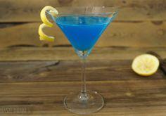 Blue Balalaika