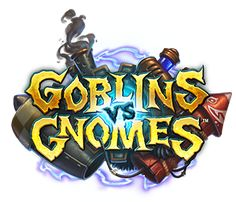 Goblins vs Gnomes : Heartstone Card set