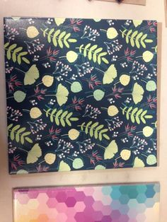 Printed Tiles Floor Design, Utah, Arizona, Tiles, Printing, Interior Design, Room Tiles, Nest Design, Home Interior Design