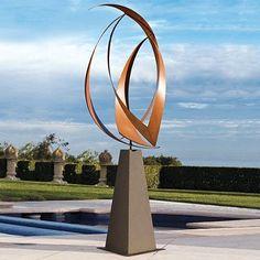 Rotation Outdoor Sculpture