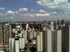 JM NEGÓCIOS E EMPREENDIMENTOS & IB-IBIRAPUERA BOULEVARD UM JARDIM SÓ PARA VOCÊ MORAR.: IB - Ibirapuera Boulevard 4 suites 246 m², duplex ...