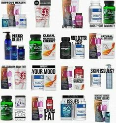 All natural products, no gluten, no GMO, 60 day money back guarantee #health&wellness #naturalproducts #glutenfree