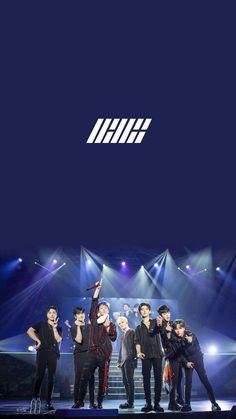Ikon Wallpaper, Lock Screen Wallpaper, Wallpaper Lockscreen, Wallpapers, Bigbang Concert, Bobby, Ikon Member, Kim Jinhwan, Kpop Backgrounds