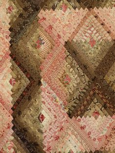 Quiltdingen enzo: Oude quilts...