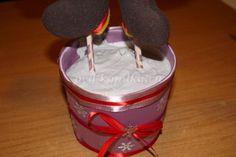 Новогодний топиарий Дед Мороз своими руками. Мастер-класс с пошаговыми фото