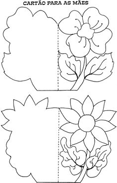 cartao dia das maes para colorir 4