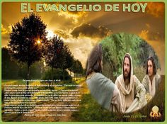 EL SANTO EVANGELIO 6 MAYO 2017