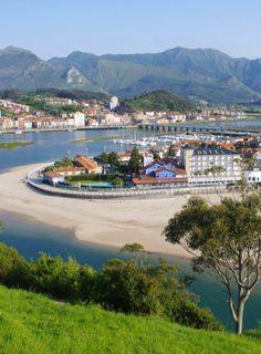Ribadasella - Asturias - Spain