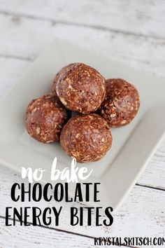 no-bake-chocolate-energy-bites