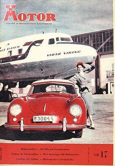 Vintage Porsche, Vintage Cars, Porsche Classic, Classic Cars, Family Chiropractic, Porsche Models, Porsche 356, Car Photography, Brochures