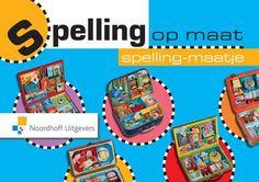 Spelling op maat Spellingmaatje te printen!!!!!!!