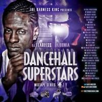DJ FearLess - Aidonia (Dancehall Superstars Mixtape Series) - September 2015 by Reggae Tapes on SoundCloud