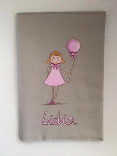 Mirar qué dulce esta funda de cartilla sanitaria para Lidia!! Todos sus documentos perfectamente ordenados!#regalosnacimiento #mamis #bebes